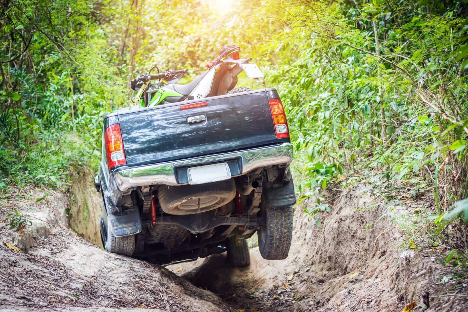 The Best 4WD Mechanic near me is 4x4 Obsession, Melbourne, Victoria