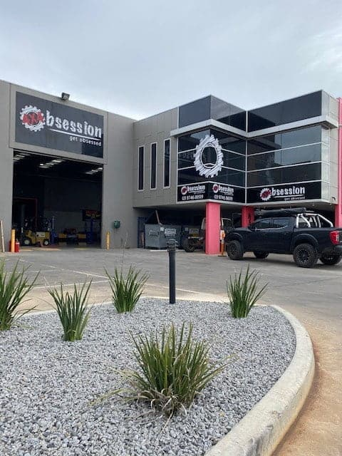 The Best 4WD Mechanics near me   4x4 Obsession, Factory 3, 17 Harrison Ct, Melton, Melbourne
