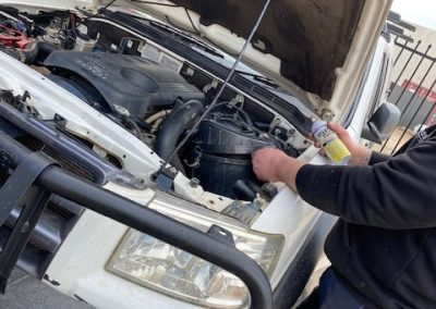 4x4 Servicing Checks by 4x4 Mechanic Melbourne   4x4 Obsession